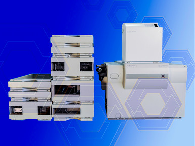 Agilent 6330 XTC Ultra Ion Trap LC-MS System, G2449A