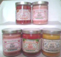 Pet Odor Exterminator Candles - Pomegranate Passion Bundle