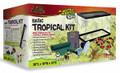 ZILLA Tropical Reptile Complete Starter Tank Kit - EN66044