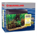 MARINELAND Eclipse 12gal. Seamless Aquarium Kit -Just add water & fish -MD90312
