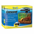 TETRA 3g and 5g Crescent Desktop Aquarium Kits Available - Just Add Water & Fish