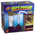 ZOO MED Repti Fogger Terrarium Humidifier -Easy to Use for ALL Hobbiest -ZM95015