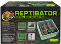ZOO MED ReptiBator Digital Egg Incubator - Easy to Use for ALL Breeders -ZM30210