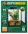 ZOO MED ReptiBreeze Terrarium Habitat - ALL Sizes Available - ON SALE NOW