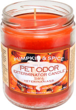 Pumpkin & Spice  Everyone finds it hard to resist the aroma of warm, homemade pumpkin pie and spices. A warm blend of buttery pumpkin with nutmeg, cinnamon, clove, and ginger.