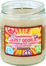 Sandalwood  A manly fragrance bringing the senses back to nature with sweet and woody notes.