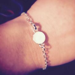 link bracelet