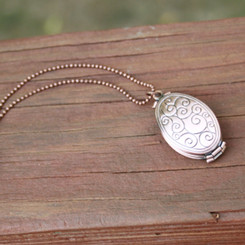 my memories locket.