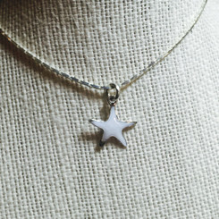 starfish breast milk charm.