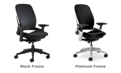Steelcase leap chair shop ergonomic chairs - Steelcase leap ergonomic office chair ...