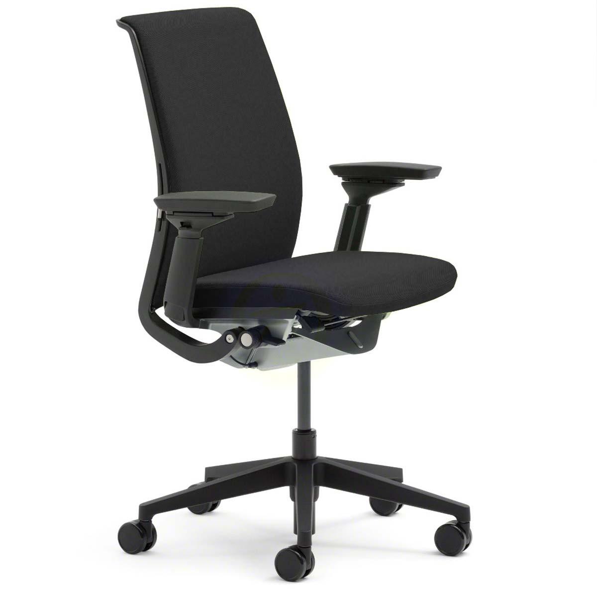 Steelcase think chair -  Steelcase Think Chair Image 1 Loading Zoom