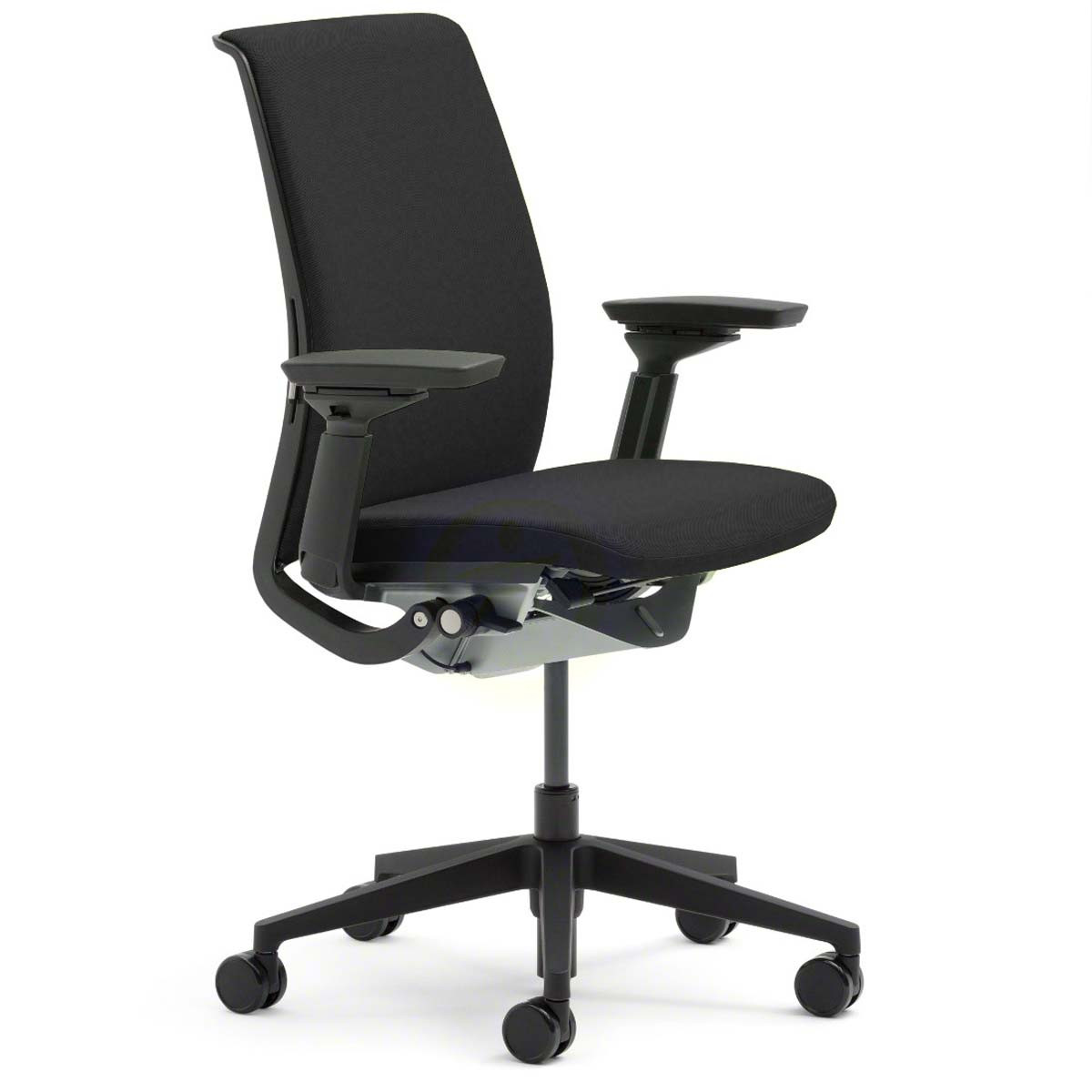 Superb ... Steelcase Think Chair. Image 1. Loading Zoom Amazing Design