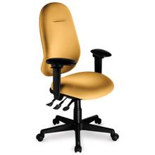 ErgoCentric Saffron III Ergonomic Chair