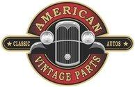 American Vintage Parts