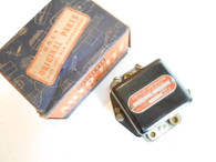 1940 Dodge Truck Fargo Auto Lite Voltage Regulator NOS VRR-4003A