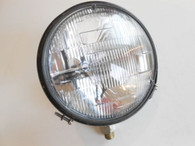 "Harley Indian Cycle Tractor 6"" Headlight Spot Light"