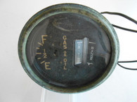 1910 's 1920 's Auburn Mitchell Lincoln Cadillac Gas Oil Fuel Gauge Cluster