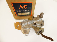 New 1932 1933 NOS Graham AC Delco Fuel Pump