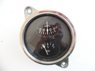 1933 Hupmobile Ampere Amp Gas Fuel Gauge Cluster NOS