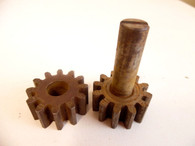 1919 1920 1921 1923 1924 CLEVELAND OIL PUMP GEAR SET NORS