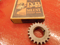 20 's 30 's Ford T A B Timing Sprocket NORS
