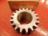 1935 - 1936 OLDS 6 1936 GMC CRANKSHAFT SPROCKET TIMING GEAR NORS CLOYES S-172