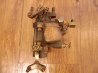 VINTAGE ZENITH BRASS READY-POWER ENGINE CARBURETOR CARB 9544 600155