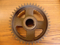 1925 Hupmobile Series R Camshaft Timing Sprocket Gear NOS