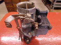 1937 Graham Model 95 Marvel Carburetor Carb