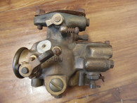 VINTAGE ENSIGN BRASS CARBURETOR 1920 's 6B4663 TRACTOR FARM