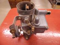 1934 1935 1936 Lafayette Marvel Carburetor Carb