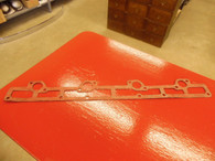 1925 1926 HUPMOBILE 8 EXHAUST MANIFOLD GASKET NEW OLD STOCK VICTOR 7643