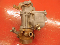 1939 Willys Model 39 Tillotson Carburetor Carb #U1B