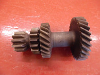 1936 GRAHAM 6 MODEL 90 WARNER TRANSMISSION CLUSTER GEAR NOS