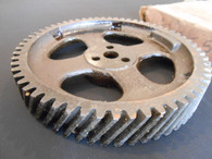 NOS 1956 Ford Truck Cam Timing Gear Big Engine 332 and UP B6Q-6256-A