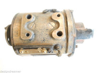 1914 1915 Moline Knight Wagner Generator Assembly