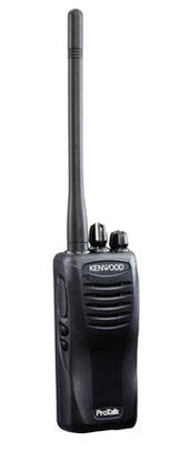 Kenwood TK-3402V4P 5 Watt 16 Channel Two-Way Radio