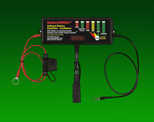 BatteryMINDer Model OBD-48