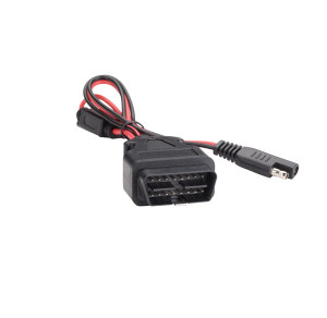 BatteryMINDer® Accessory: OBD2 Connector