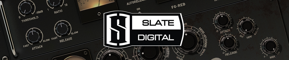 Slate Digital