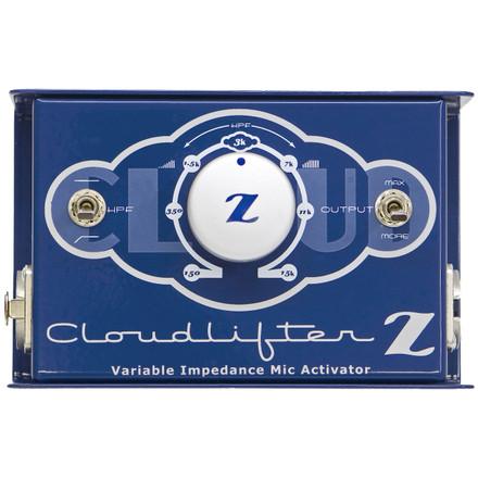 CLZ (Front)
