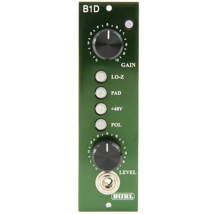 B1D (Front)