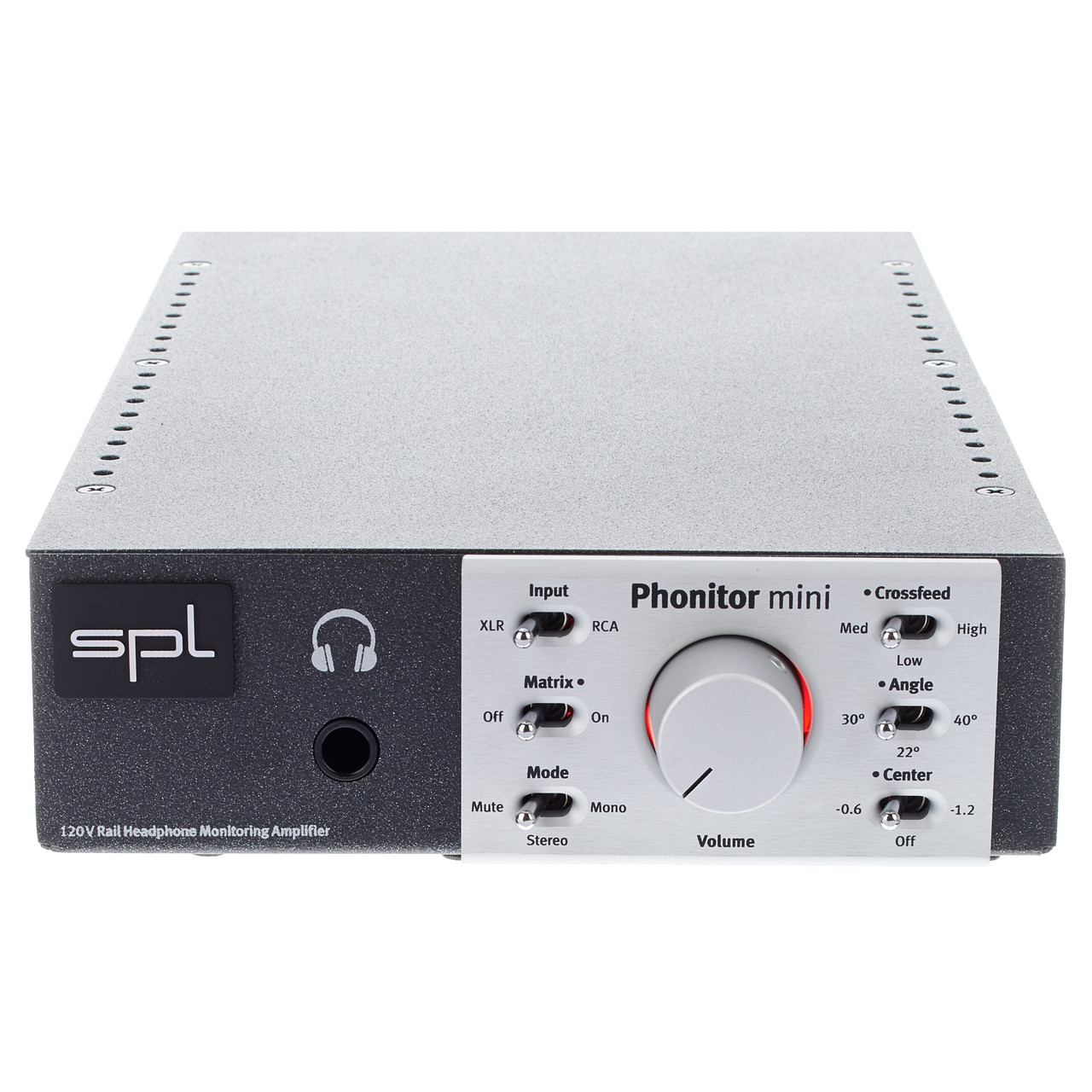 Phonitor Mini (Front)