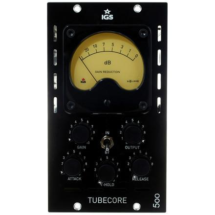 Tubecore 500 (Front)