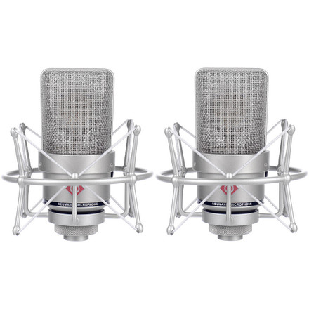 TLM103 Pair (Nickel)