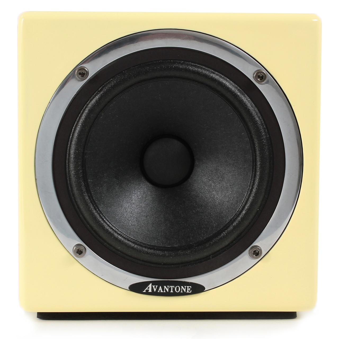 MixCube (Front)