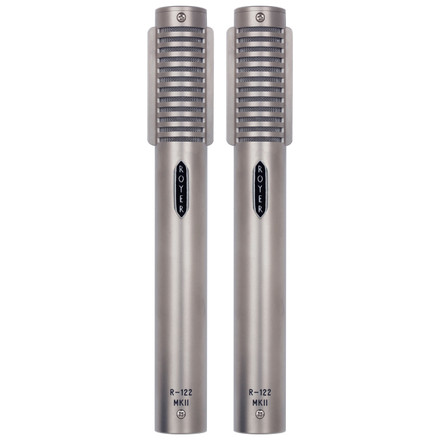R-122 MKII (Matched Pair)