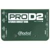 Pro D2 (Top)