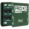 Pro D2 (Inputs)