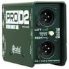 Pro D2 (Outputs)